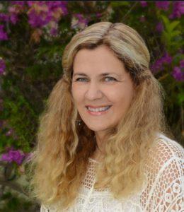 Karen Menuhin Portrait
