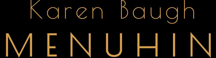 Karen Menuhin Logo