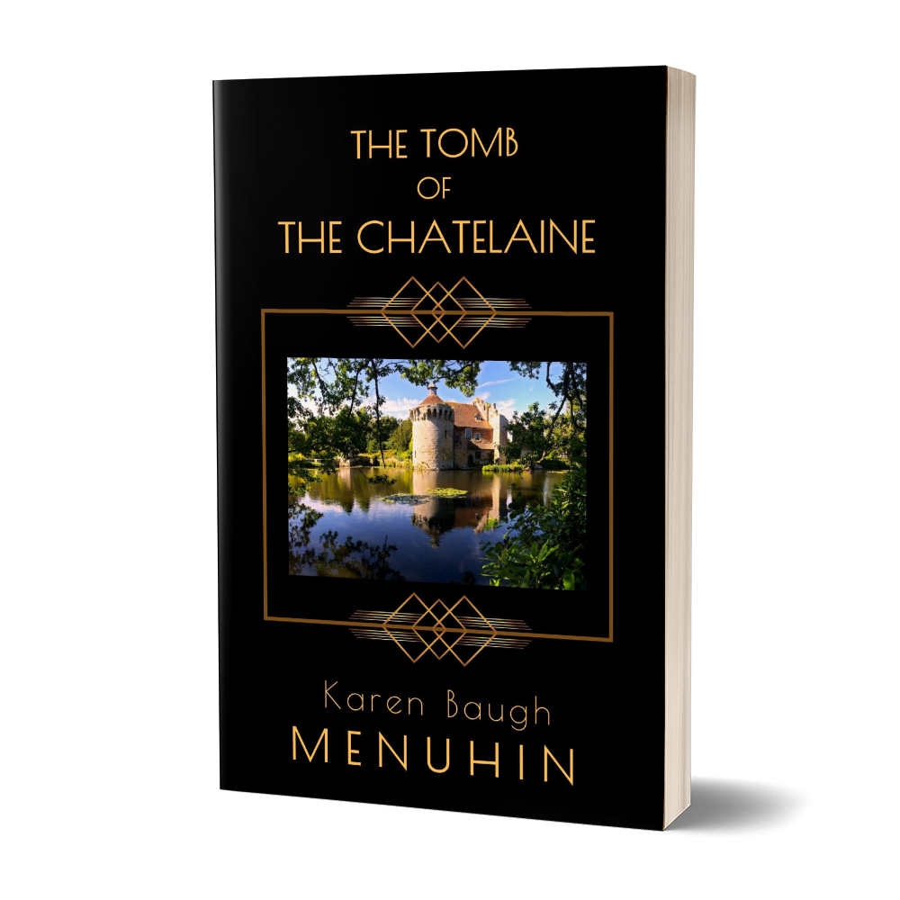 The Tomb of the Chatelaine Book Cover
